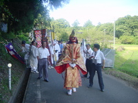 徳和祭り070915-1